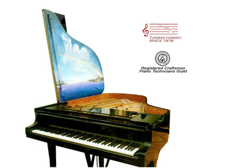 Artisan Piano Services